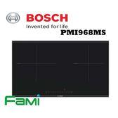 【fami】BOSCH  PMI968MS 嵌入式雙口感應爐