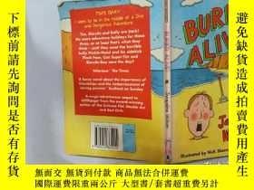 二手書博民逛書店Buried罕見Alive:活埋Y200392