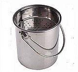 不鏽鋼茶水桶