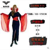 熊孩子❤萬聖節服裝舞台演出cosplay(主圖款5)大紅蜘蛛W-35