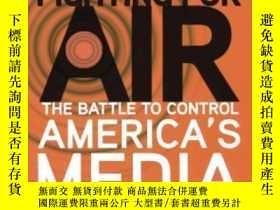 二手書博民逛書店Fighting罕見For AirY307751 Eric Klinenberg Holt Paperback