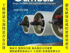 二手書博民逛書店Reverse罕見Osmosis: Industrial Processes and Applications,