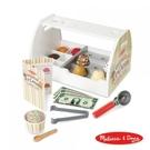 《 美國 Melissa & Doug 》玩食趣-冰淇淋專賣店 / JOYBUS玩具百貨