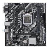 ASUS 華碩 PRIME H510M-E CSM 1200腳位 mATX 主機板