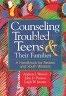 二手書R2YBv1 1999年《Counseling Troubled Teen