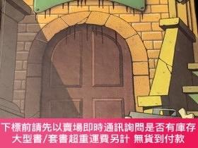 二手書博民逛書店原版立體書museum罕見of unnatural historyY439868 kees moerbeek