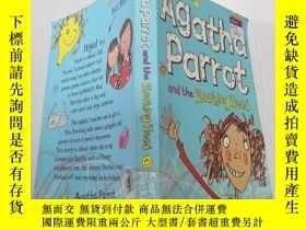 二手書博民逛書店Agatha罕見parrot:阿加莎鸚鵡Y200392