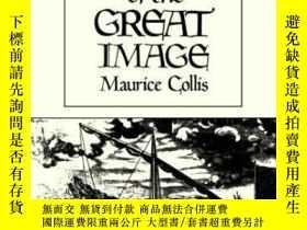 二手書博民逛書店Land罕見Of The Great ImageY255562 Maurice Collis New Dire