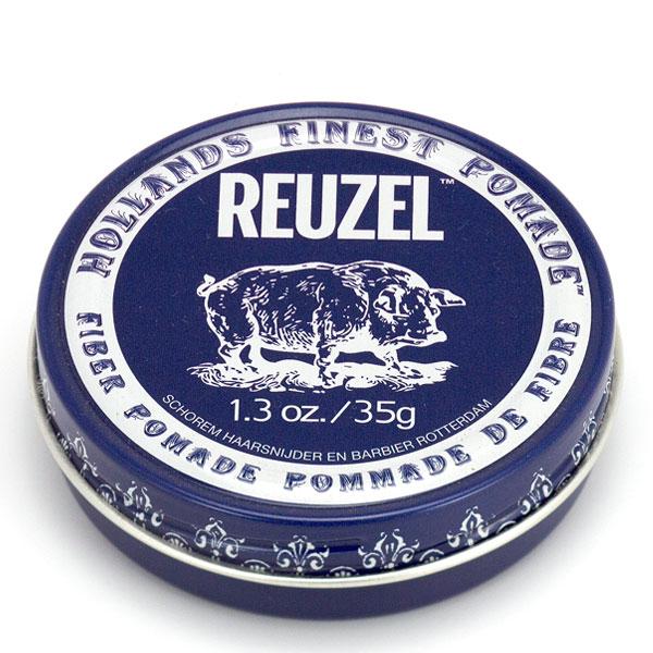 REUZEL 深藍豬強力質纖維級水性髮泥 35g (06805)【娜娜香水美妝】