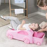 洗髮椅兒童洗髮躺椅寶寶洗髮椅洗髮床可折疊洗髮浴盆洗髮神器XW