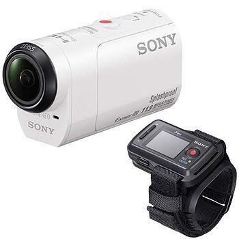 SONY HDR-AZ1VR 運動型攝影機遙控組 ★贈電池(共2顆)+座充+16G卡+吹球組 HDR-AZ1