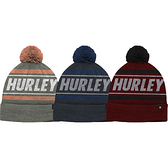 HURLEY 配件 M HARBOR BEANIE 毛帽