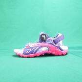 LOTTO 排水磁扣涼鞋 LT9AKS0507 男女款 紫粉 後帶可拆卸 涼拖兩穿【iSport愛運動】