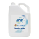 宜家利 潔勁全方位抗菌清潔液(濃縮補充5...