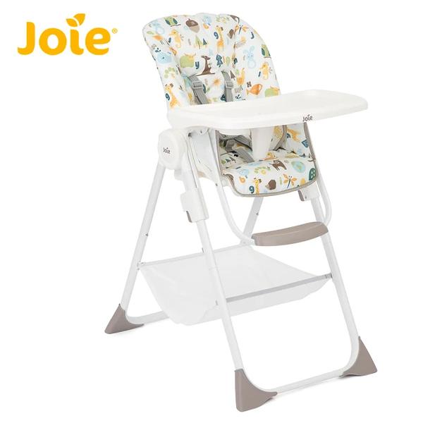 奇哥 Joie meet snacker™ 2in1 多用途餐椅