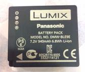【聖影數位】國際 Panasonic DMW-BLE9E 全新 原廠鋰電池 裸裝