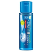肌研白潤美白化妝水-潤澤型170ml【愛買】
