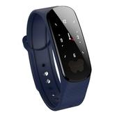 【JSmax】JSmax BYM-C20智慧多功能健康管理運動手環(多靛藍色