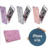 iPhone 6 / 6S 水晶系列 環保TPU 手機套 手機殼 保護殼 保護套 軟殼 果凍套 矽膠套
