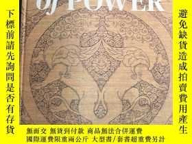 二手書博民逛書店Symbols罕見of power 7世紀到21世紀伊斯蘭世界絲織品 伊斯蘭風格 波斯風格Y256944 Ma
