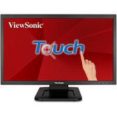 優派 ViewSonic TD2220-2 22型光學觸控顯示器【刷卡含稅價】