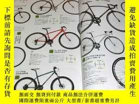 二手書博民逛書店Brand罕見Bicycle Catalog 500 Item 2013 book japanese cycle[