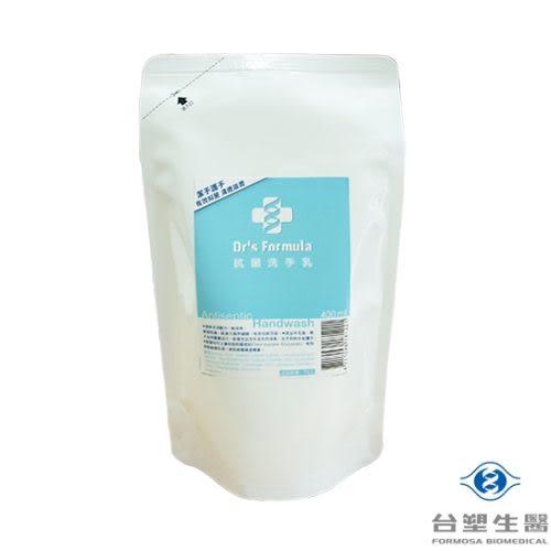 台塑生醫 抗菌 洗手乳 補充包 (400ml)
