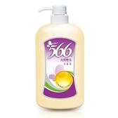耐斯566雙效洗髮乳800ml【愛買】