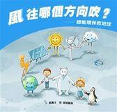 風,往哪個方向吹? 綠能環保救地球