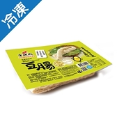 富源成豆腸(非基因改造)250G/盒【愛買冷凍】