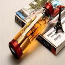 水杯   優質高硼硅騎士水杯 550ml水瓶  【KCG010】-收納女王
