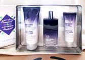 *禎的家* The Body Shop  英國 男士麝香 香水保養三件組 - 體貼男仕的體物