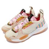 Nike 休閒鞋 Jordan Delta GC 米白 彩色 男鞋 React 運動鞋 喬丹 【ACS】 CZ8152-200