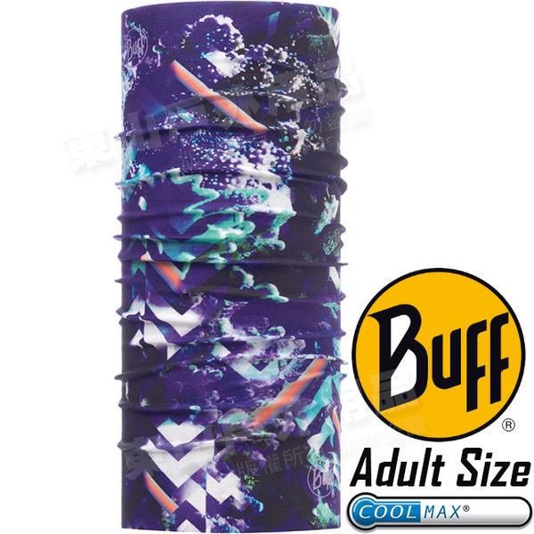 BUFF 117008.555 Adult UV Protection魔術頭巾 Coolmax防臭抗菌圍巾 東山戶外