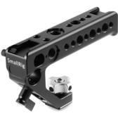SmallRig 2094 通用冷靴握把 提把 可直上相機熱靴座 GH5 A73 提籠 兔籠 錄影用支架 Arca-Swiss 公司貨