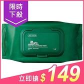 韓國 VT CICA老虎積雪草卸妝巾(50抽)【小三美日】$169
