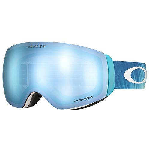 OAKLEY FLIGHT DECK™ XM MIKAELA SHIFFRIN SNOW GOGGLE 大球面 廣角視野 適合小臉 運動滑雪鏡