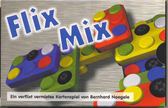 鈕鈕相扣 Flix Mix