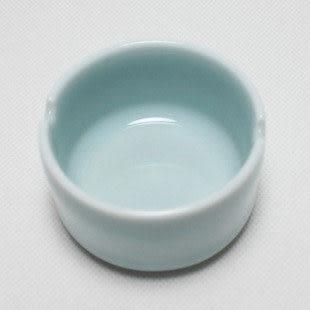 弟窯粉青釉/時尚小煙灰缸