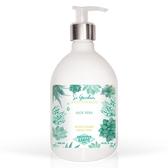 Institut Karite Paris 巴黎乳油木 蘆薈花園香氛液體皂(500ml)