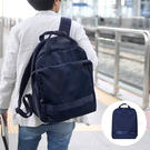 韓國多口大容量旅行收納後背 FULD8889