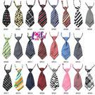 來福妹※K4小領帶型男女通用學生領結領花...