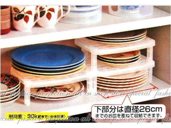 【GM430】碗盤收納架 組合式大碗盤收納棚 可堆疊盤子整理架 整理棚★EZGO商城★