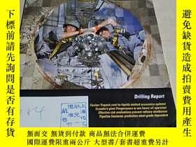 二手書博民逛書店OIL罕見& GAS JOURNAL.WEEK OF OCT 2