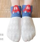 兒童襪子純棉春秋薄款夏季透氣