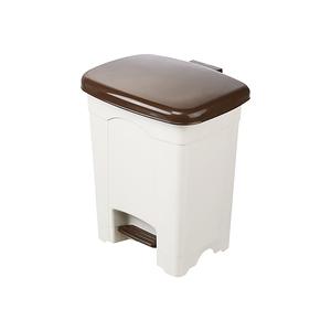 佐佐木寬型踏式垃圾桶15L