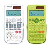 計算機科學型計算器FC-991ESC學生函數微積分復數方程考試專用相量工程免運