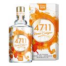 4711 科隆之水 Remix Cologne 經典橙香古龍水 100ml 【娜娜香水美妝】