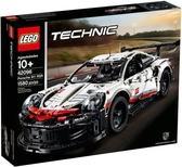 【LEGO樂高】TECHNIC 保時捷 911 RSR #42096