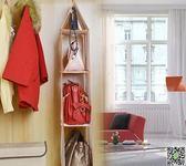 包包收納袋掛袋防塵衣櫃門後懸掛式放皮包整理袋立體多層收納架 都市時尚